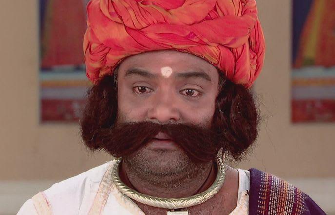 Image result for gopi father saathiya