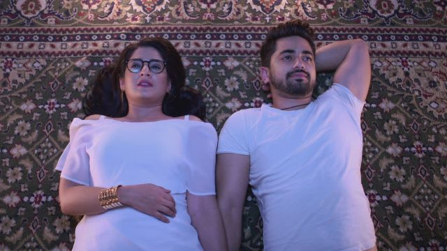 Watch Naamkarann TV Serial Episode 1 - Will AvNeil Reunite? Full Episode on  Hotstar