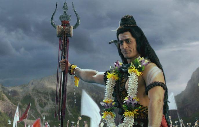 Watch Devon Ke Dev    Mahadev TV Serial Episode 19 - Mahadev reaches  Parvati's place Full Episode on Hotstar