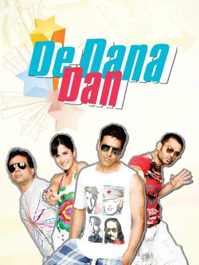 Watch De Dana Dan Full Movie Hindi Comedy Movies In Hd On Hotstar