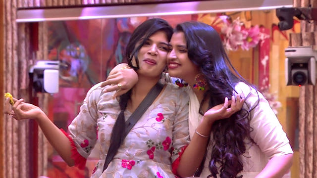 Watch Bigg Boss TV Serial Episode 15 - Day 14 in the house Full Episode on  Hotstar
