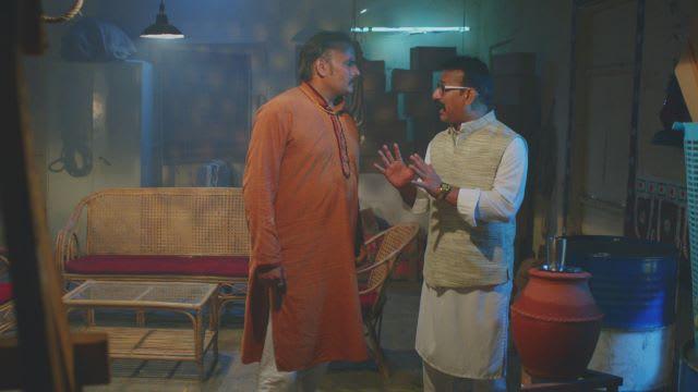 Watch Nimki Mukhiya TV Serial Episode 86 - Nahar Singh Instigates Kundan  Full Episode on Hotstar