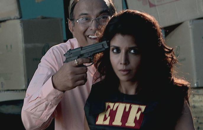 Watch Har Yug Mein Aaega Ek Arjun TV Serial Episode 38 - ETF uncovers a  drug racket Full Episode on Hotstar