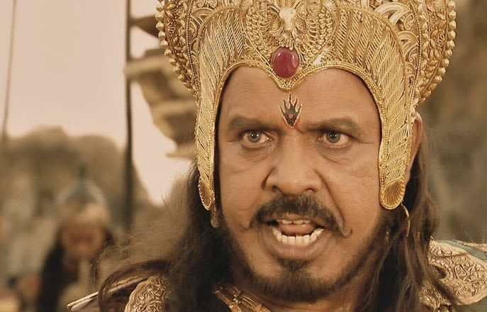 Mahabharat episode 136 download | Koleksi Mahabharata
