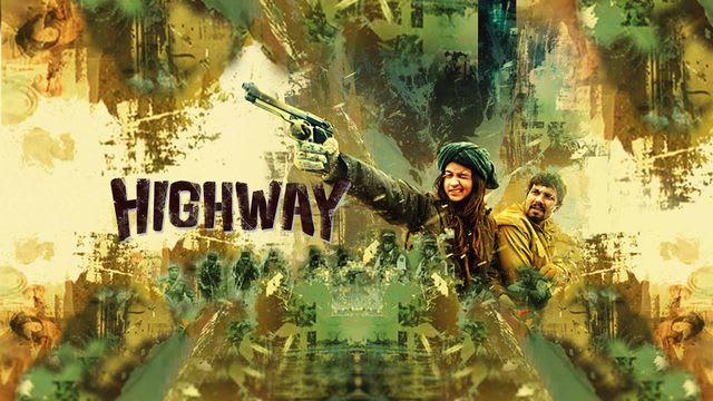 highway hindi movie 2014
