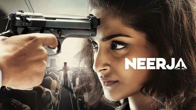 Neerja Full Movie, Watch Neerja Film on Hotstar