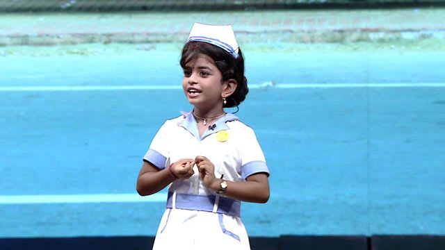 Watch Kings Of Comedy Juniors TV Serial Episode 18 - Funny Skits By Kids  Full Episode on Hotstar