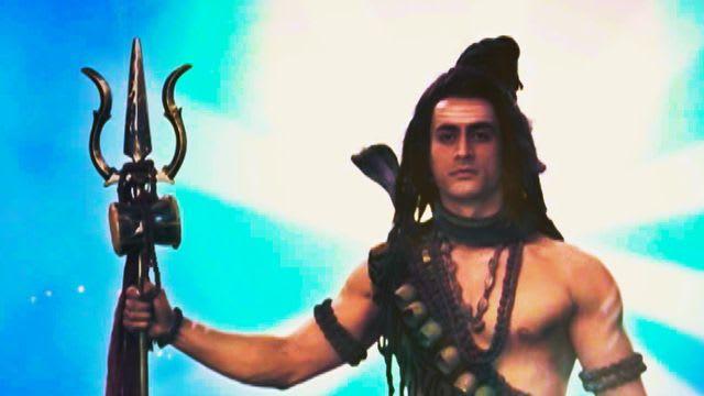Watch Hara Hara Mahadeva TV Serial Episode 1 - The Enchanting Tale Of Lord  Shiva Full Episode on Hotstar