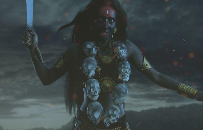 Watch Devon Ke Dev    Mahadev TV Serial Episode 10 - Kali defeats Andhaka  Full Episode on Hotstar