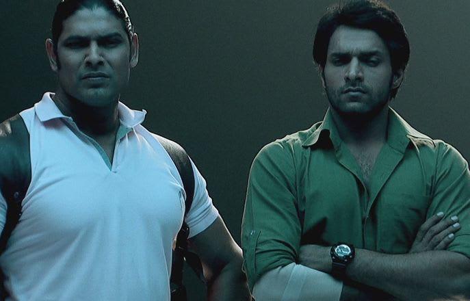 Watch Har Yug Mein Aaega Ek Arjun TV Serial Episode 42 - The death of the  reality star Full Episode on Hotstar