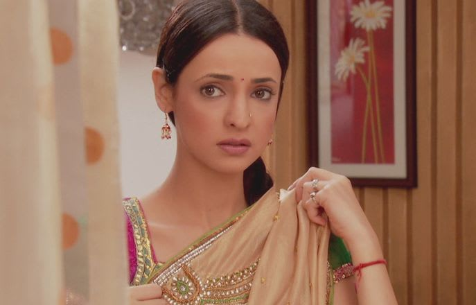 Watch Iss Pyar Ko Kya Naam Doon TV Serial Episode 32 - Khushi is in love  with Arnav Full Episode on Hotstar