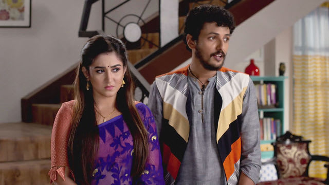 Watch Phagun Bou TV Serial Episode 148 - Mahul to Sing with Anurup Full  Episode on Hotstar