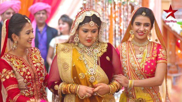 Watch Yeh Rishta Kya Kehlata Hai TV Serial Episode 18 - Ananya, Ranveer Get  Married Full Episode on Hotstar