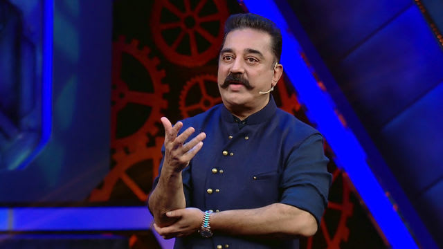Watch Bigg Boss TV Serial Episode 28 - Through Hunger and Poverty Full  Episode on Hotstar