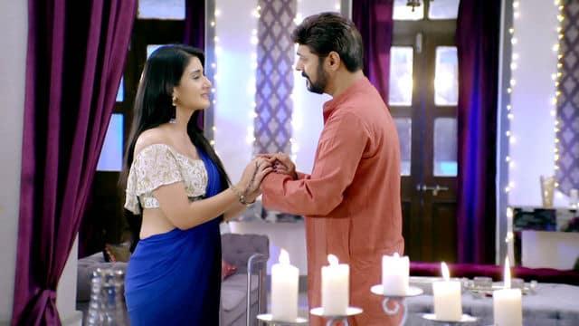 Watch Naamkarann TV Serial Episode 34 - Will Avni Leave The House? Full  Episode on Hotstar