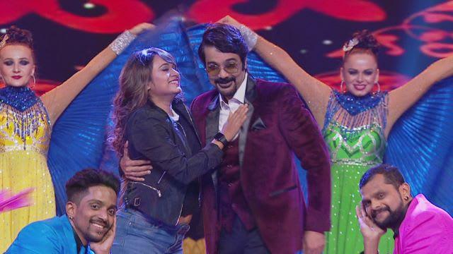 Watch Bangla Cine Carnival TV Serial Episode 2 - It's Showtime! Full  Episode on Hotstar