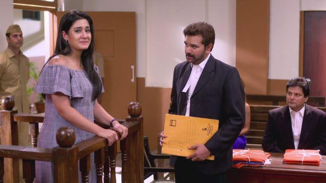 Watch Naamkarann TV Serial Episode 64 - Avni Faces Humiliation Full Episode  on Hotstar