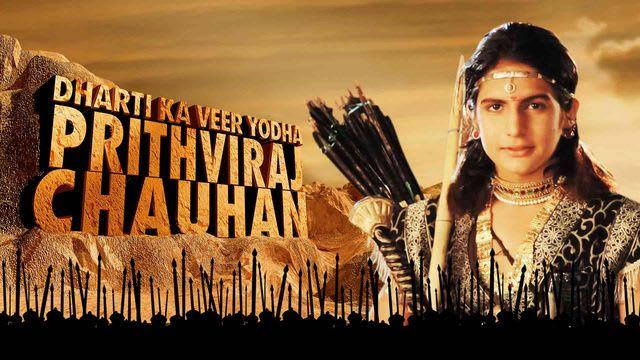 Watch dharti ka veer yodha prithviraj chauhan full episodes online.