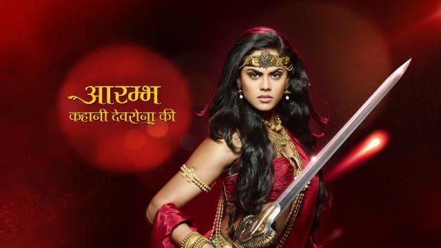 Aarambh - Kahani Devsena Ki Serial Full Episodes, Watch