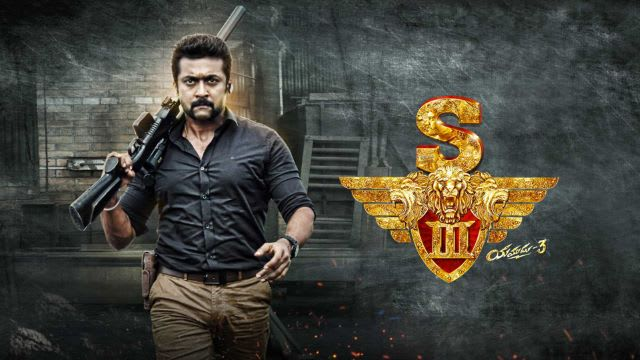 S3 Full Movie, Watch S3 Film on Hotstar