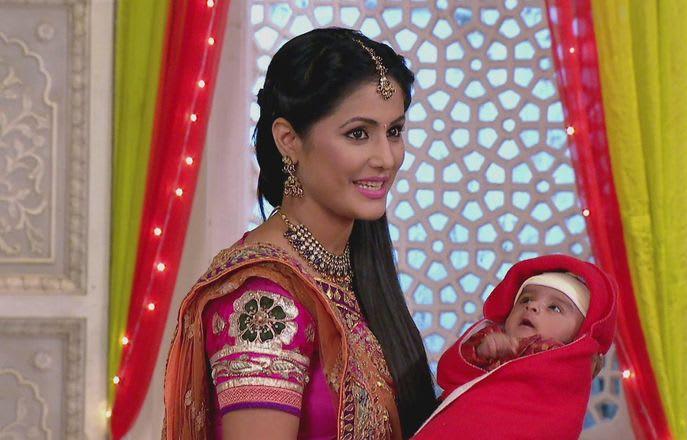 Watch Yeh Rishta Kya Kehlata Hai TV Serial Episode 16 - Akshara chooses  baby's name Full Episode on Hotstar