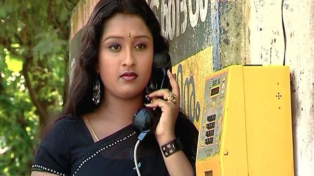 Watch Parijatham TV Serial Episode 29 - Seema Learns the Truth Full Episode  on Hotstar