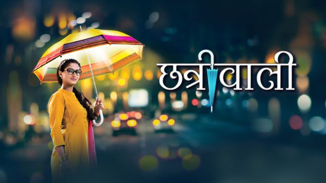 Chhatriwali Serial Full Episodes, Watch Chhatriwali TV Show