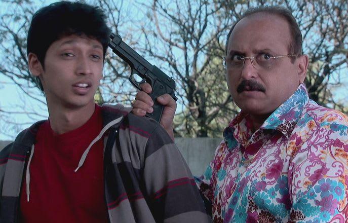 Watch Har Yug Mein Aaega Ek Arjun TV Serial Episode 47 - The death of the  jailor Full Episode on Hotstar