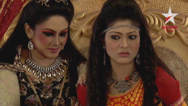 Watch Kiranmala TV Serial Episode 32 - Kiranmala's life in grave danger!  Full Episode on Hotstar