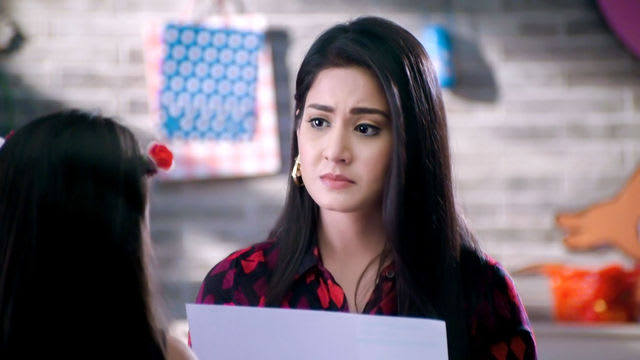 Watch Naamkarann TV Serial Episode 50 - Mishti's Request to Avni Full  Episode on Hotstar