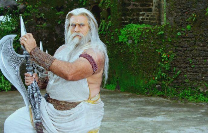 Watch Mahabharat TV Serial Episode 6 - Karna starts learning archery Full  Episode on Hotstar