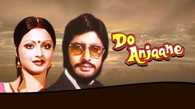 Do Anjaane Full Movie, Watch Do Anjaane Film on Hotstar