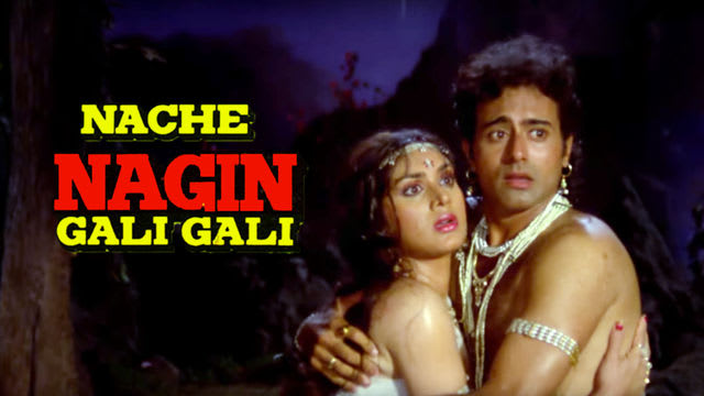 Watch Nache Nagin Gali Gali Full Movie Hindi Drama Movies In Hd On Hotstar