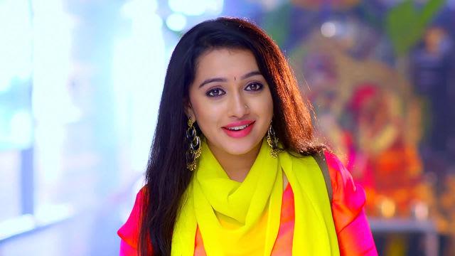 Watch Sarvamangala Mangalye TV Serial Episode 1 - Meet Parvathi Full  Episode on Hotstar
