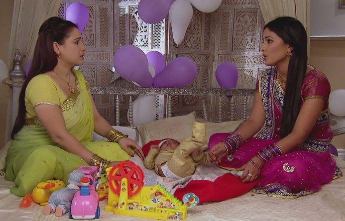 Watch Yeh Rishta Kya Kehlata Hai TV Serial Episode 20 - Akshara's still  angry with Naitik Full Episode on Hotstar