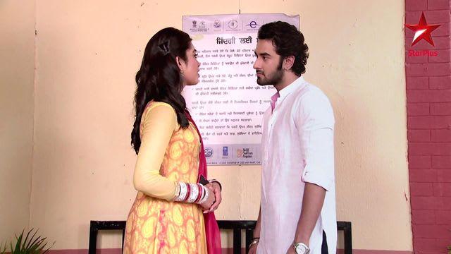 Watch Ek Veer Ki Ardaas - Veera TV Serial Episode 18 - Baldev refuses to  help Preeto Full Episode on Hotstar