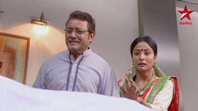 Watch Yeh Rishta Kya Kehlata Hai TV Serial Episode 28 - Akshara is Dead?  Full Episode on Hotstar