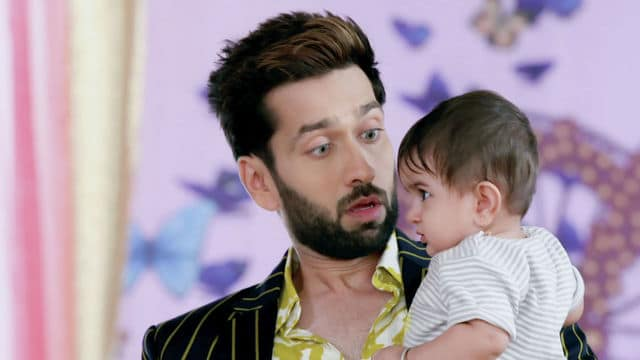 Watch Ishqbaaz TV Serial Episode 2 - Whose Baby Is It? Full Episode on  Hotstar
