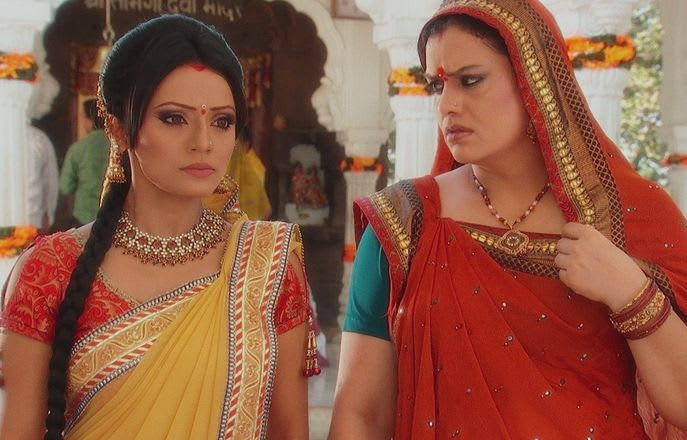 Watch Mann Kee Awaaz Pratigya TV Serial Episode 42 - Menaka begins to plot  again Full Episode on Hotstar