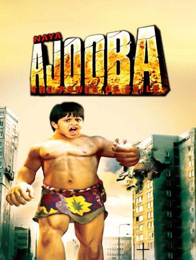 Watch Naya Ajooba Full Movie, Hindi Kids Movies in HD on Hotstar