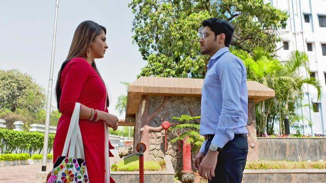 Watch Phagun Bou TV Serial Episode 1 - Meet Mahul and Ayandeep Full Episode  on Hotstar