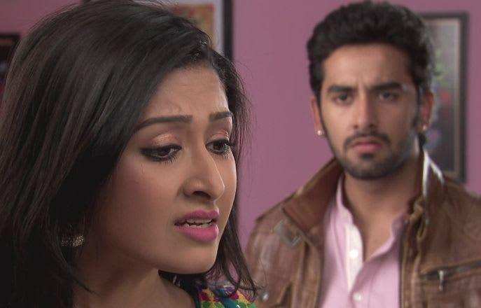 Watch Ek Veer Ki Ardaas - Veera TV Serial Episode 38 - Baldev confronts  Gunjan Full Episode on Hotstar