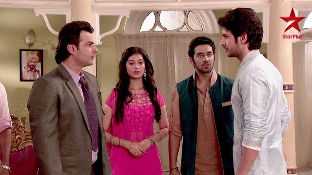 Veera Episode 421
