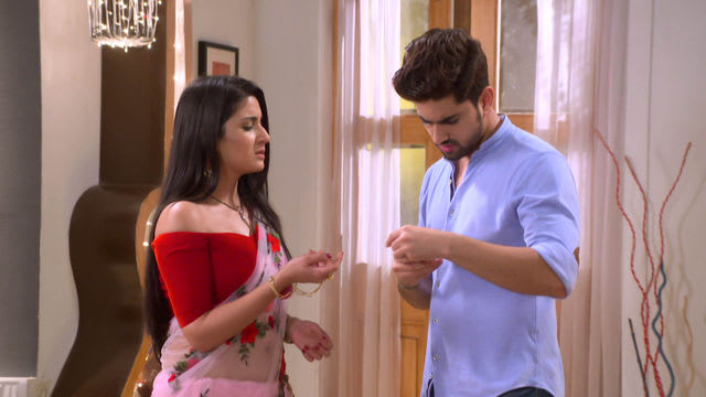 Watch Naamkarann TV Serial Episode 17 - Avni Finds a Clue! Full Episode on  Hotstar