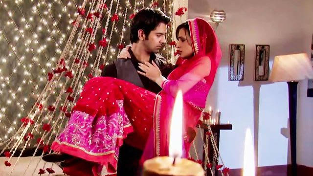 Watch Iss Pyar Ko Kya Naam Doon TV Serial Episode 30 - Arnav Decorates The  Bedroom Full Episode on Hotstar