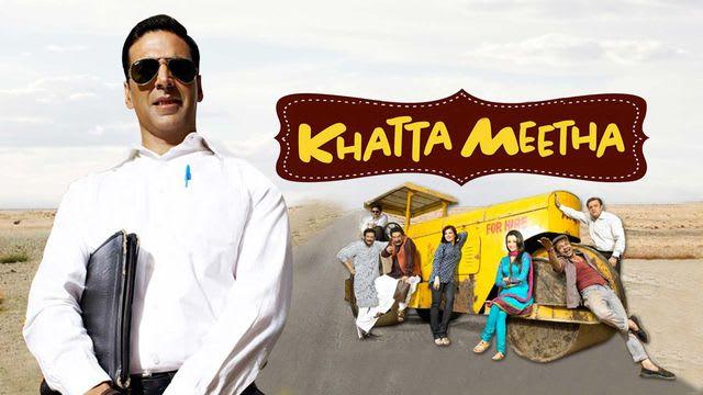 khatta meetha movie download torrent