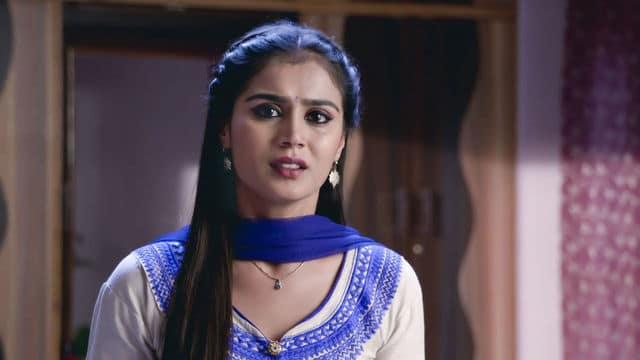Watch Neeli TV Serial Episode 10 - Pranathi Pleads with Vishnu Full Episode  on Hotstar