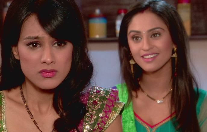 Watch Ek Hazaaron Mein Meri Behna Hai TV Serial Episode 13