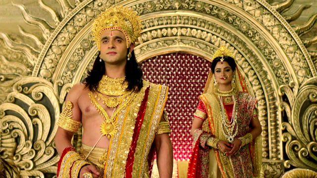 Watch Siya Ke Ram TV Serial Episode 112 - Ram, the King of Ayodhya Full  Episode on Hotstar