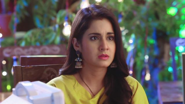 Watch Naamkarann TV Serial Episode 27 - Avni Put on a Lie Detection Test  Full Episode on Hotstar